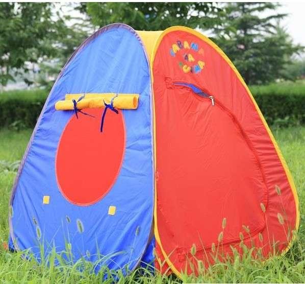 儿童帐篷-Z00*